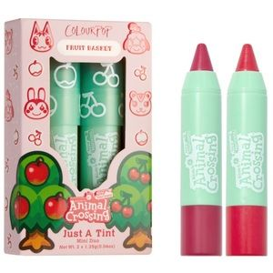 Fruit Basket Lip Tint Duo